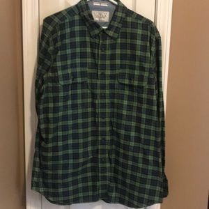 Men's Nautica Long Sleeve Shirt XL
